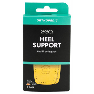 Heel Lift And Support